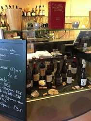 Fab's Restaurant - Les vins au verre