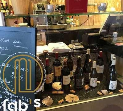 fabsrestaurant - Les vins au verre